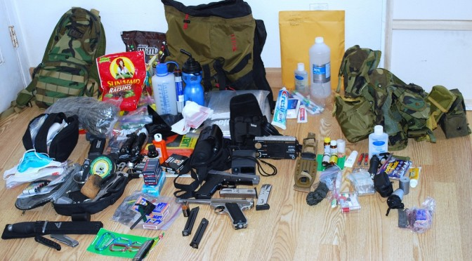 10 Things You Forgot to Put in Your Bug Out Bag