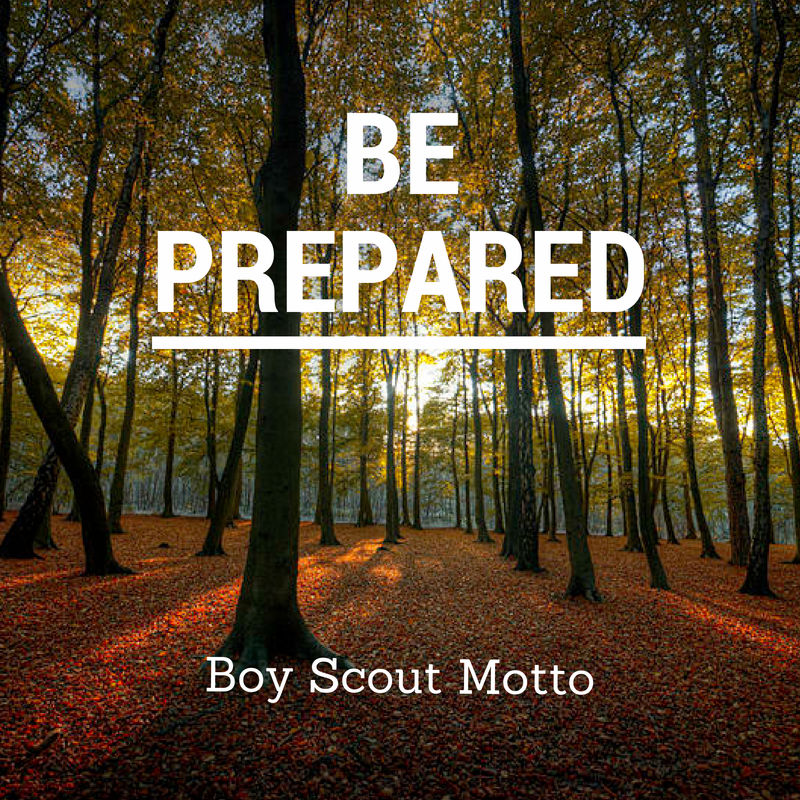 Monday Motivation: The Boy Scouts | Mainstream Preppers