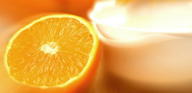 Vitamin C: More Than a Cold Remedy