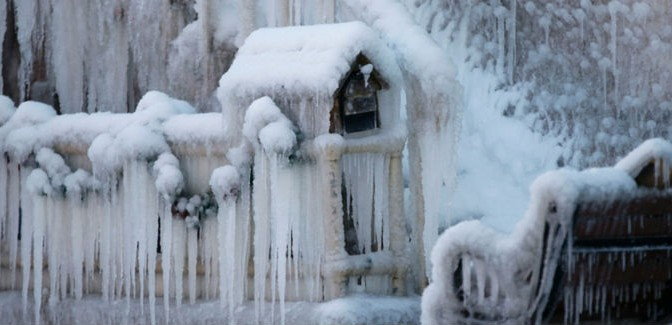 5 Ways to Protect Your Home from Winter Weather
